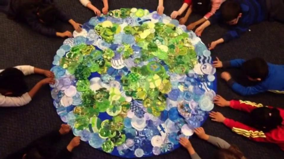 Year 2 - Our World;Year 5 - One world Our World;A Day In The Life At Welbeck